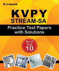 KVPY (SA) - Practice Test Papers For Class-11