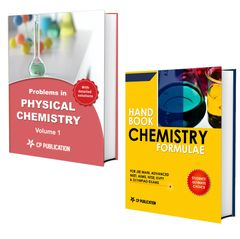 Problems in Physical Chemistry + Chemistry Formulae for JEE (Main & Advanced)