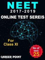 NEET Online Test Series By Career Point Kota