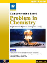 Comprehension Based Problem in Chemistry for IIT-JEE
