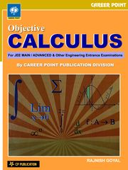 Objective Calculus For JEE Main Advanced