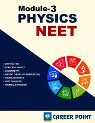 Waves & Thermodynamics for NEET by Career Point, Kota
