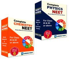 NEET-Complete Physics (7 Volume) & Chemistry (6 Volume) Study Material Package (Hindi) For Class 11th,12th or Above