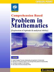 Comprehension Based Problem in Mathematics for IIT-JEE