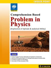 Comprehension Based Problem in Physics for IIT-JEE