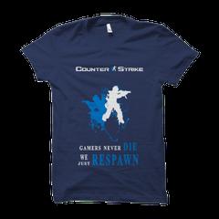 Counter Strike T shirt