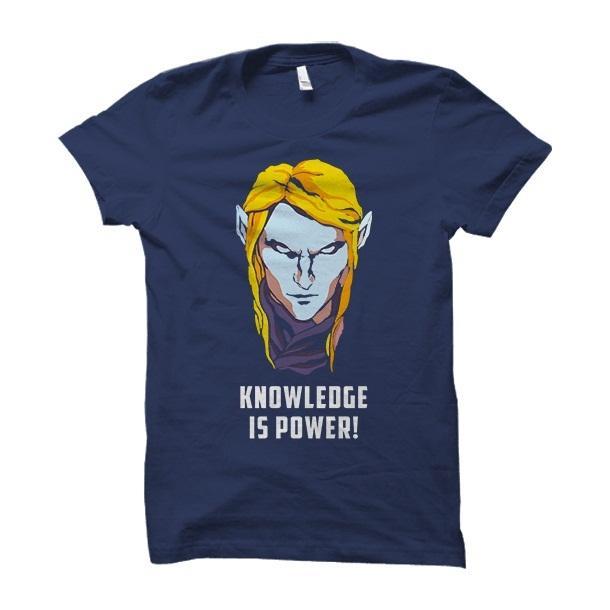 Invoker T-shirt