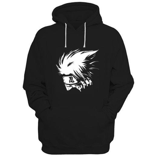 Naruto Kakashi Hoodie