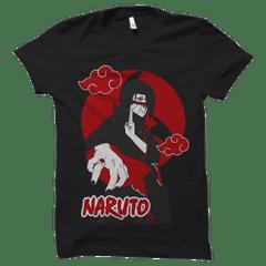 Naruto Uzumakhi