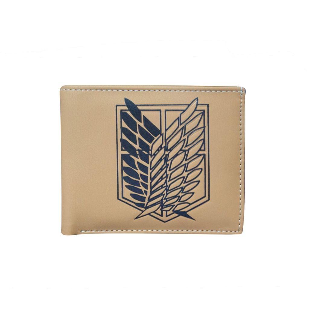 Scouting Legion Wallet