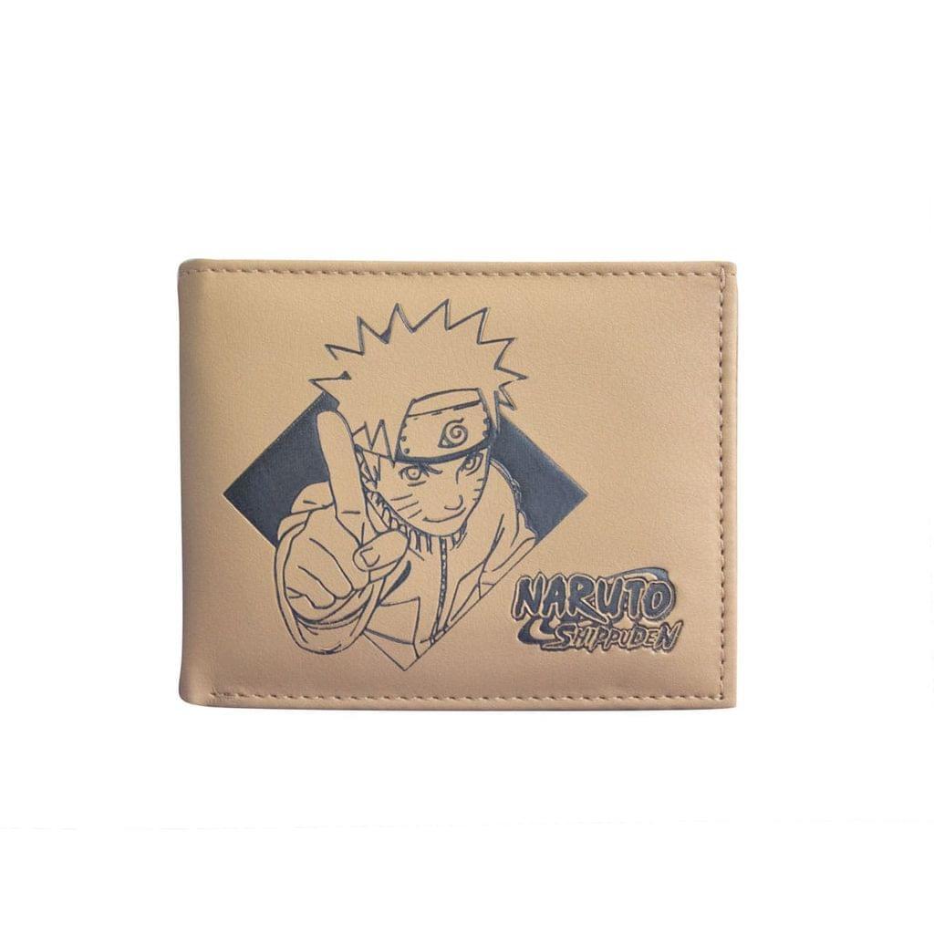 Naruto Wallet