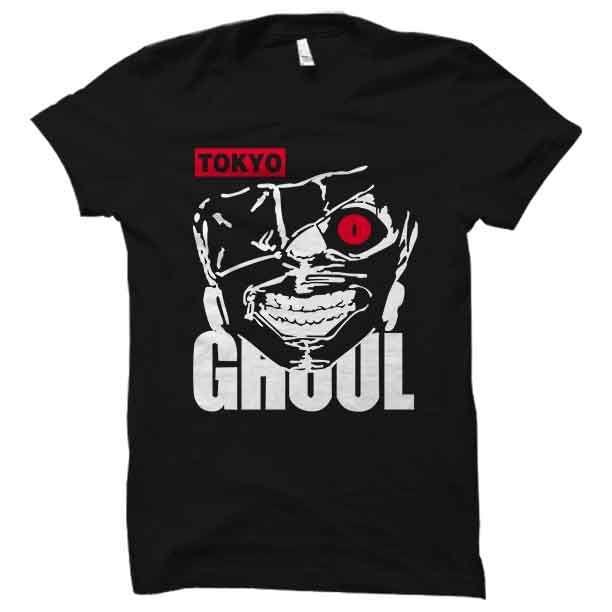 Tokyo Ghoul Black