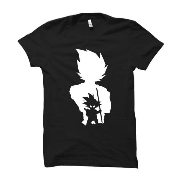 Goku Kid Black (Shipping From 23rd June)