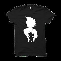 Goku Kid Black (Shipping From 23rd June)