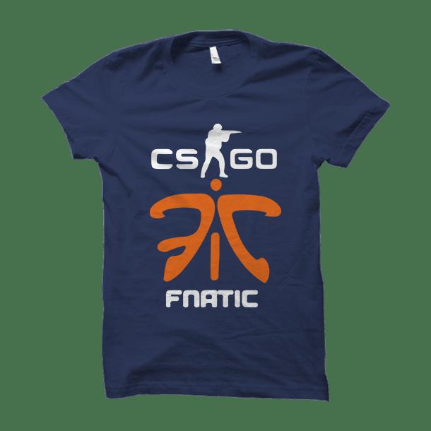 CS GO Fnatic