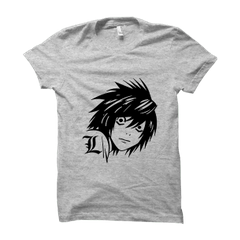 Death Note L Face (Shipping From 23rd June)