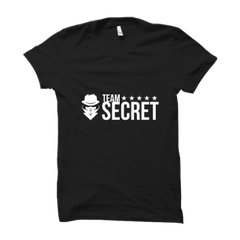 Team Secret (Shipping From 23rd June)