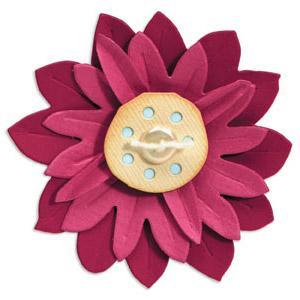 Sizzix Bigz Die - Flower Layers #8 - 657109