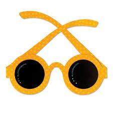 Sizzix Bigz Die - Glasses - A10682