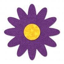 Sizzix Bigz Die - Flower, Daisy #6 - 661274