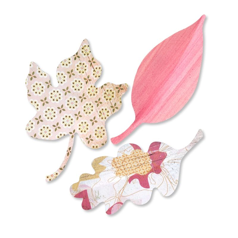 Sizzix Bigz L Die - Leaves - 659247