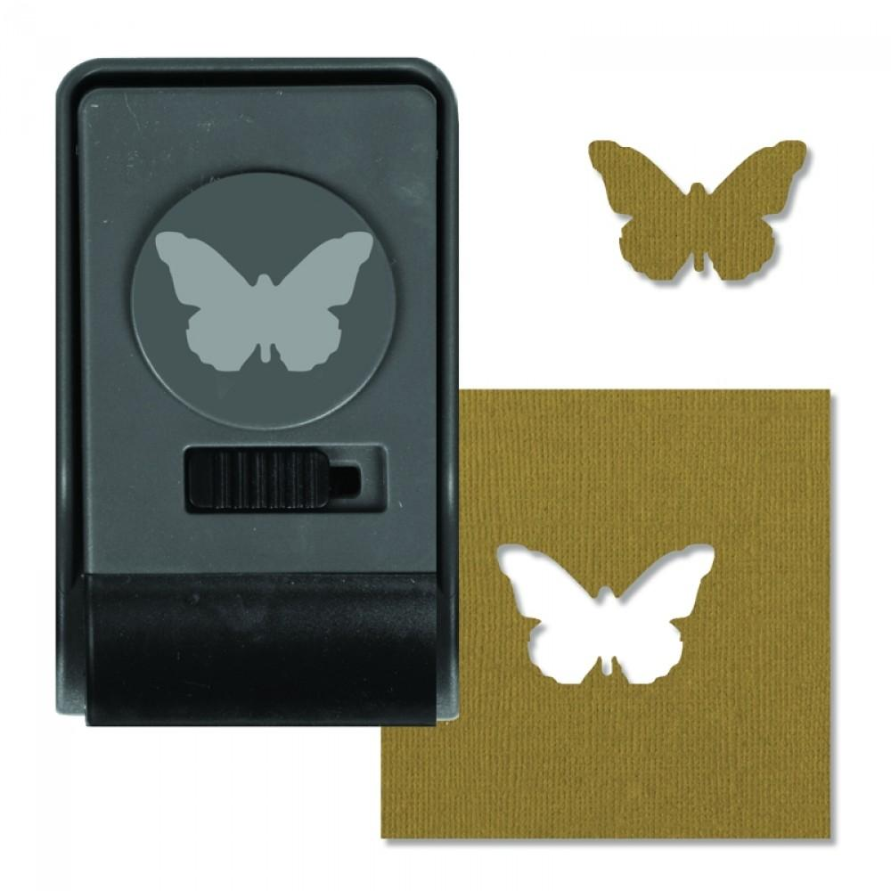 Sizzix Paper Punch - Butterfly, Large - 660159