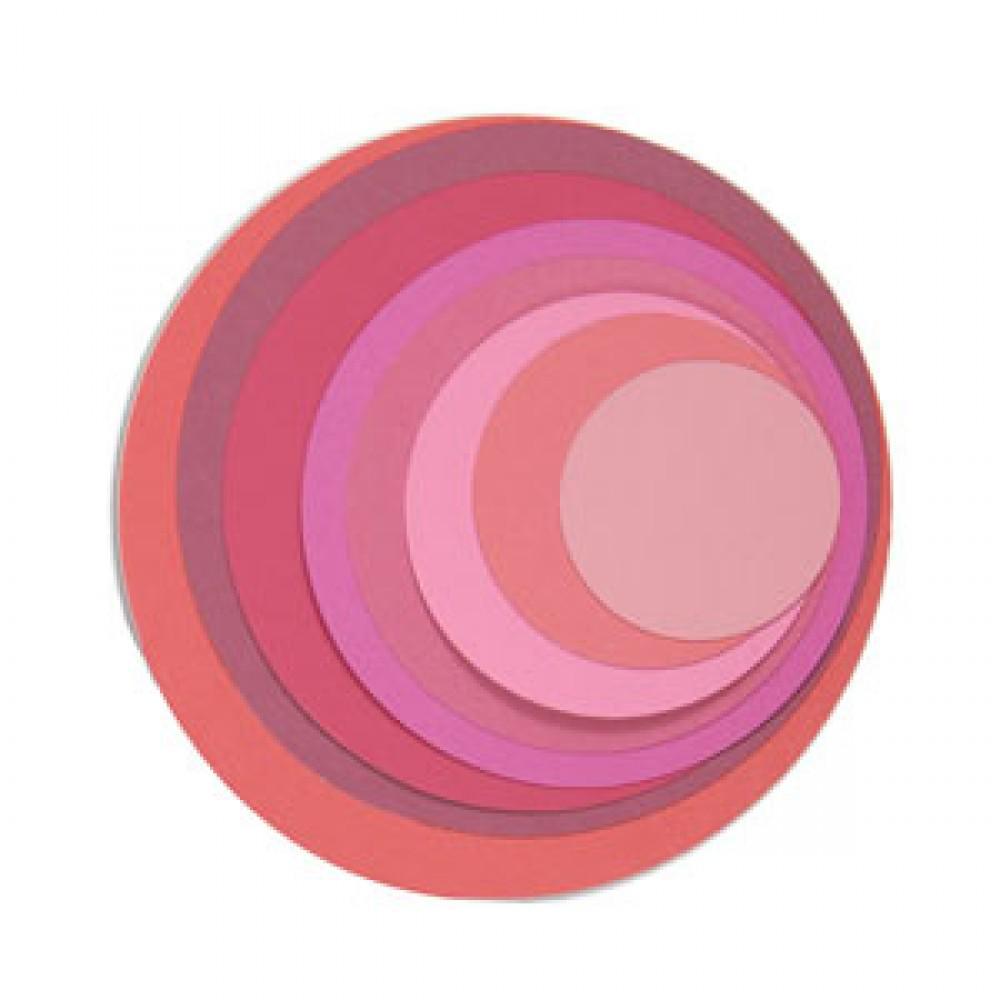 Sizzix Framelits Die Set 8PK - Circles Item - 657551