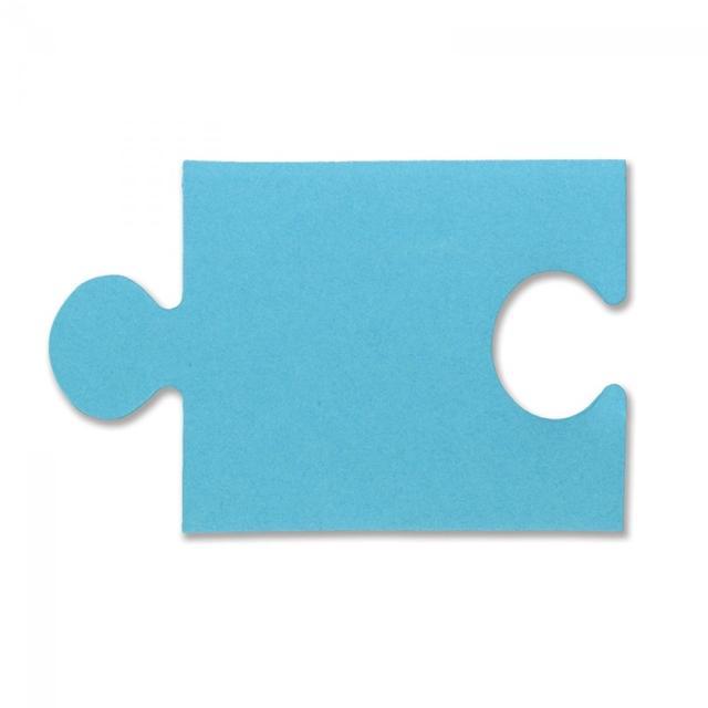 Sizzix Bigz Die - Puzzle Piece A2 - A10665