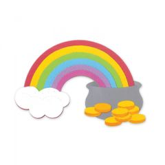 Sizzix Bigz Die - Rainbow - A11187