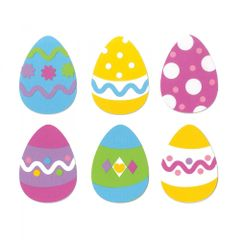 Sizzix Bigz Die - Egg, Decorated - A11178