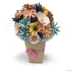 Sizzix Bigz L Die - Bundle of Flowers-661988