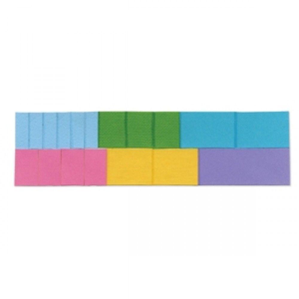 Ellison AllStar Long Die - Fraction Strips #2 - A10837