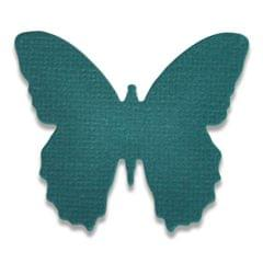 Sizzix Thinlits Die - Little Butterfly Mini - 661790