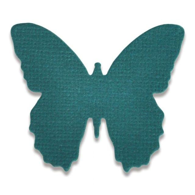 Sizzix Thinlits Die - Little Butterfly Mini - 661790