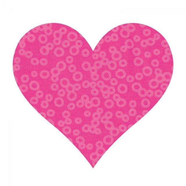 Sizzix Bigz Die - Heart #3 Item - 659143