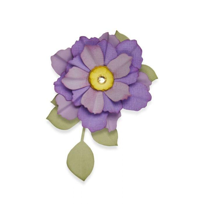 Sizzix Bigz Die - Rustic Bouquet Item: 662501
