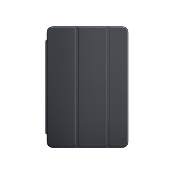 IPAD MINI 4 SMART COVER - CHARCOAL GREY