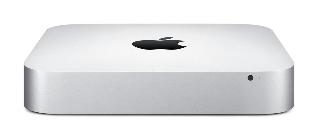 MAC MINI 2.8GHZ I5/2X4GB/1TB FUSION