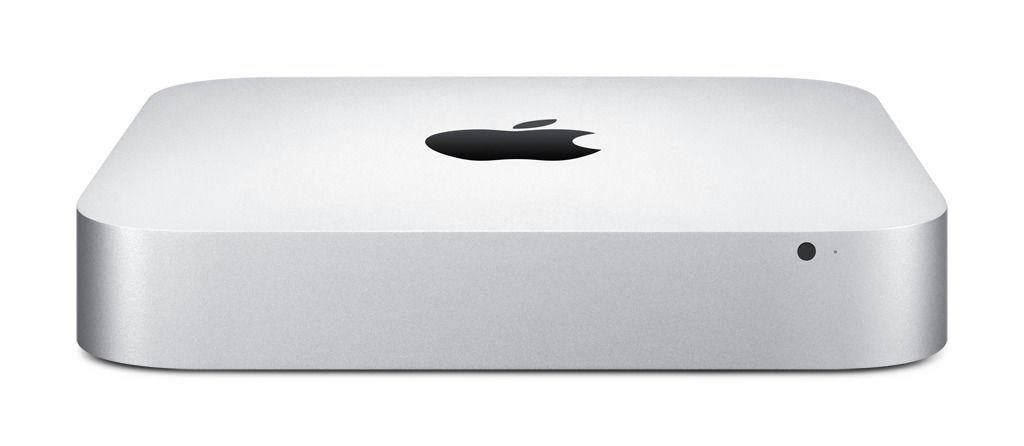 MAC MINI 1.4GHZ I5/2X2GB/500GB