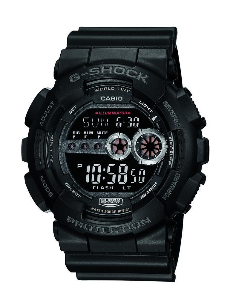 Casio Men's G-Shock - Black