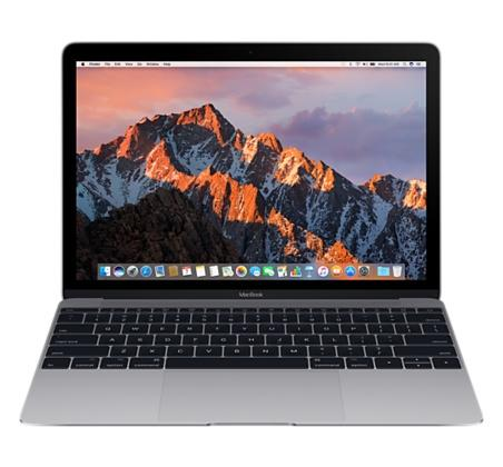 MACBOOK 12-INCH 1.3GHZ M5/8GB/512GB