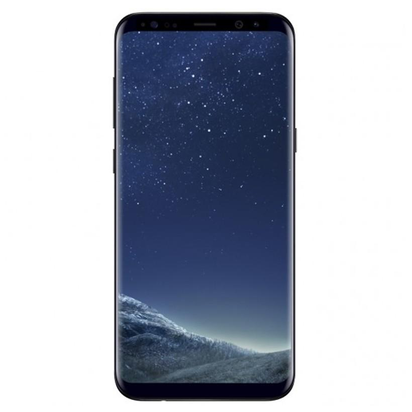Samsung Galaxy S8 Plus Black