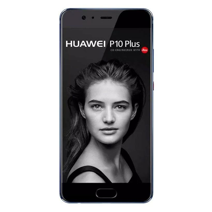 Huawei P10 Plus Black