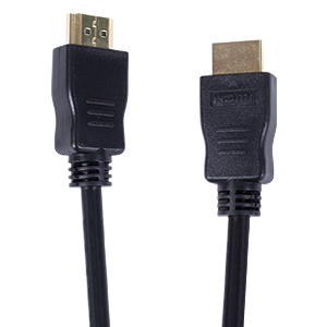 HDMI Cable V2.0 5m Gold 1080p
