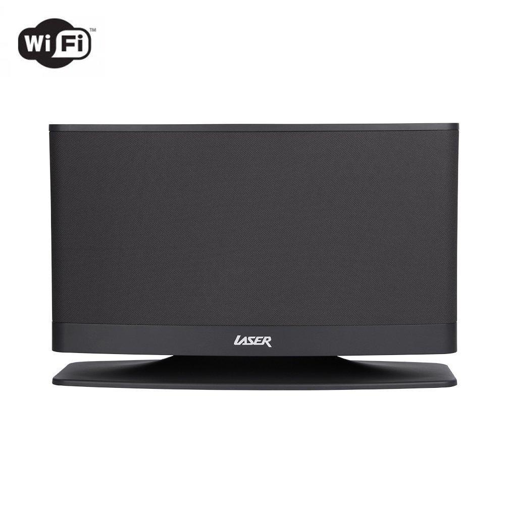 Wi-Fi Multi Room Speaker Q50 BLACK