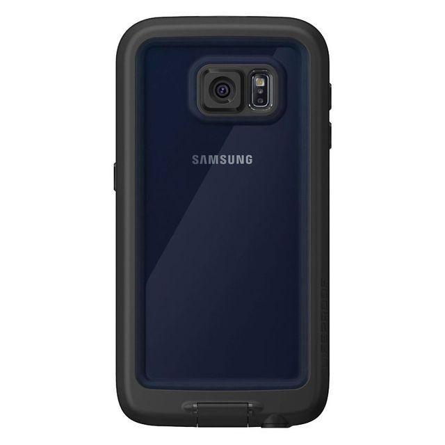 Lifeproof FRE Samsung Galaxy S6 Case Black