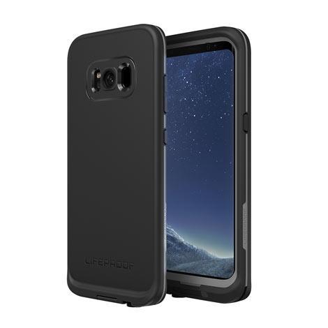 Lifeproof FRE Samsung Galaxy S8 Case Black
