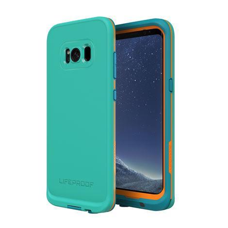 Lifeproof FRE Samsung Galaxy S8 Case Green