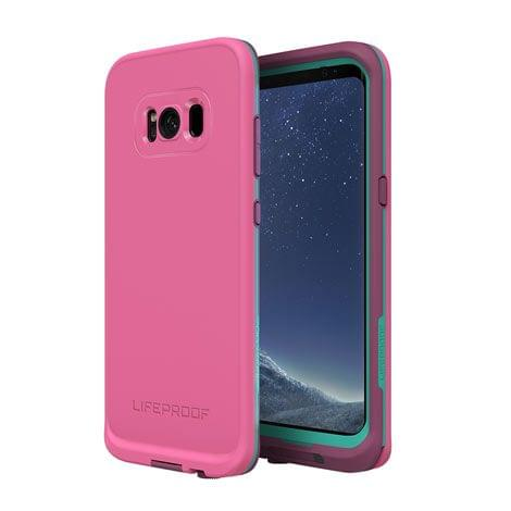 Lifeproof FRE Samsung Galaxy S8+ Case Pink