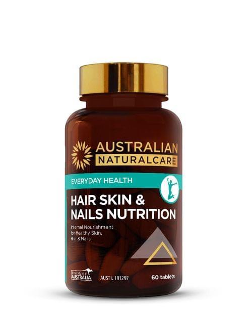 Hair Skin & Nails Nutrition 60 Tabs